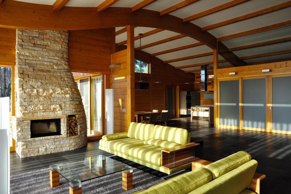 ALTERO design - Interiéry rodinných domů