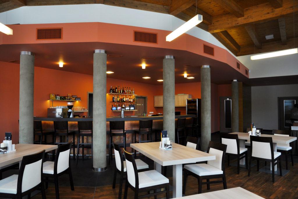 ALTERO design - Interiéry veřejných prostor